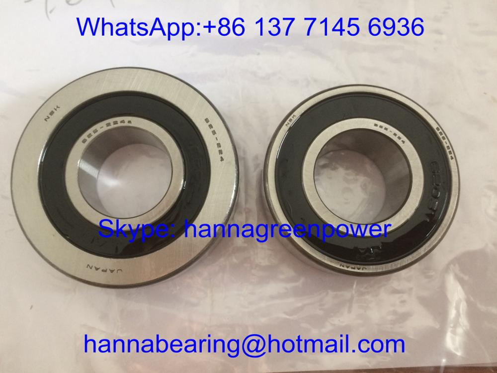 825-254 6205V Ceramic Ball Bearing ; 6205V 825-254 Servo Motor Bearing 25x52x20.5mm