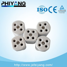 G10q ceramic uv germicidal lamp holder 4 pin