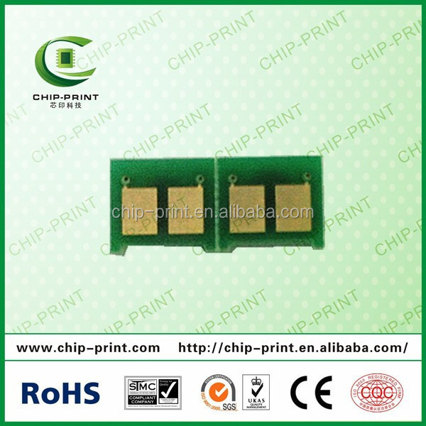 1:1 replace Toner reset chips for hp ce320a toner chips CE321A CE322A CE323A