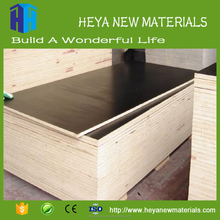 HEYA superior quality Ukraine laminated birch plywood 18mm