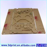 Reprap Prusa i3 Acrylic frame laser cutting prusa i3 frame 3d printer parts manufacturer in China