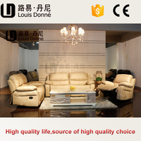 Latest style hotel turkish furniture living room