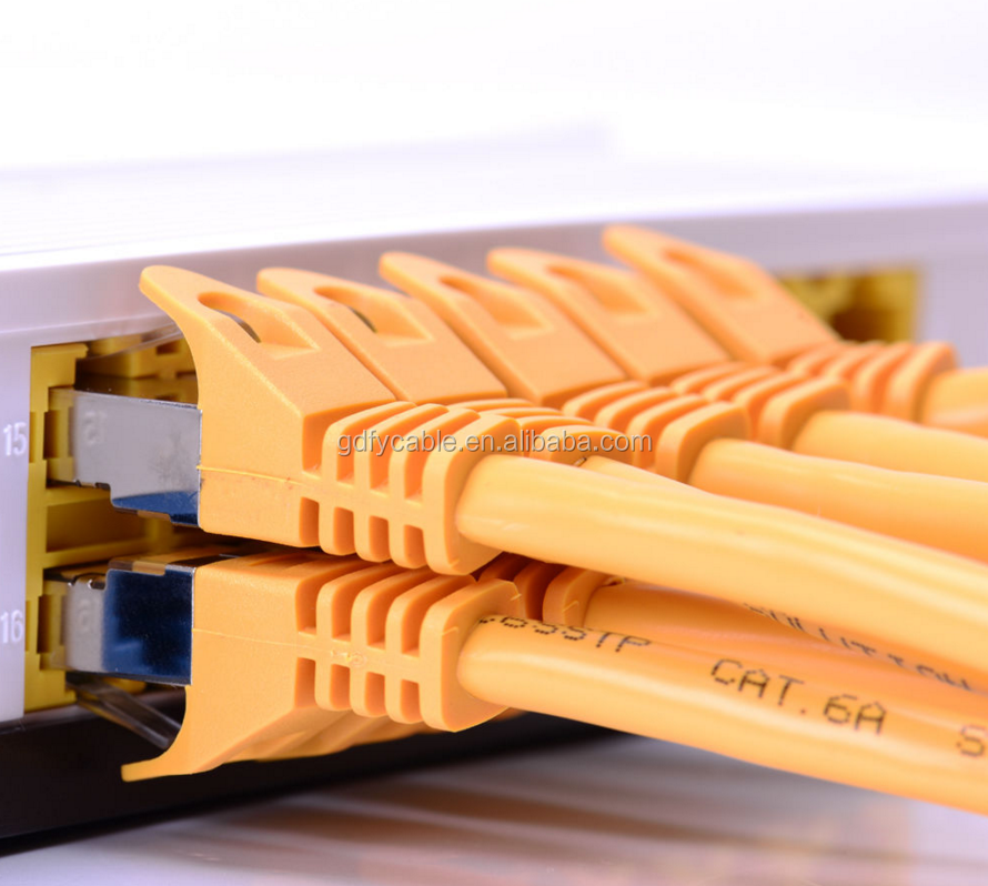 Cat5e CAT6 Cat7 Network Cable Patch Cable
