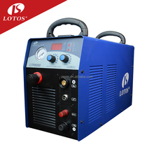 LOTOS LTP8000 Factory 220v automatic metal cutting machine plasma cutter made in china