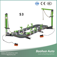 Car Dent Repair Bench and body collision repair S3 with CE