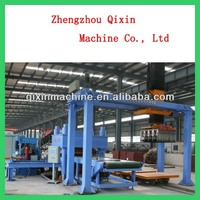 Automatic hydraumatic brick making machine JQX-1100