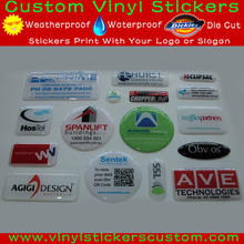 Crystal Logo 3D Gel Dome Custom Epoxy Stickers&Epoxy labels