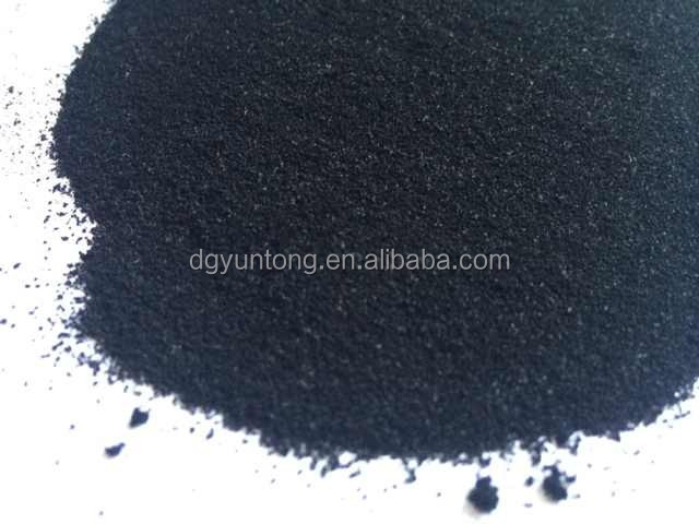 Yuntong Brand high purity crumb rubber/recycled rubber powder/waste tyres recycling machine