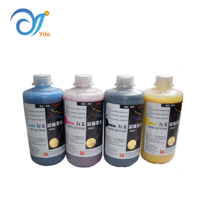Outdoor color pigment for silk screen printing ink water based textile pigment ink