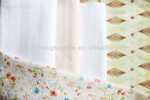 2013 New Fashion Style Jacquard curtain