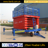 Hydraulic jacks scissor lift China on sale promotion