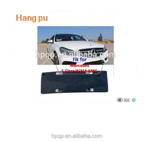2016 hot selling car accessories a2128851844 Front Bumper License Plate frame Support for W212 E Class AMG