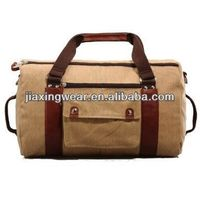Fashion latest model travel bag for travel and promotiom,good quality fast delivery