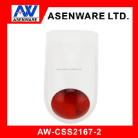 hot sale 12v fire alarm sounder factory