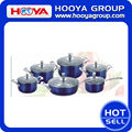 12pcs cookware set stainless steel