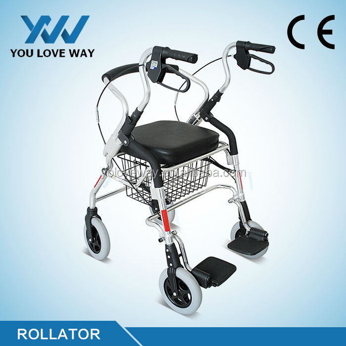 Designer latest folding children rollator