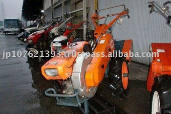 Used KUBOTA Cropper K6