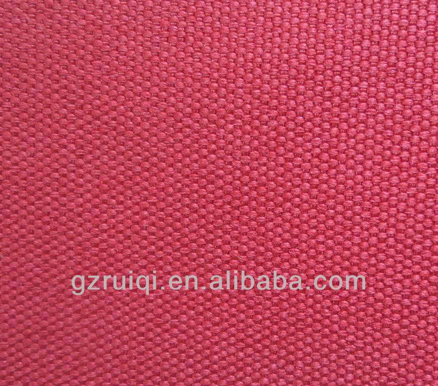 600D cordura oxford fabric with PU for bags and clothes 2013