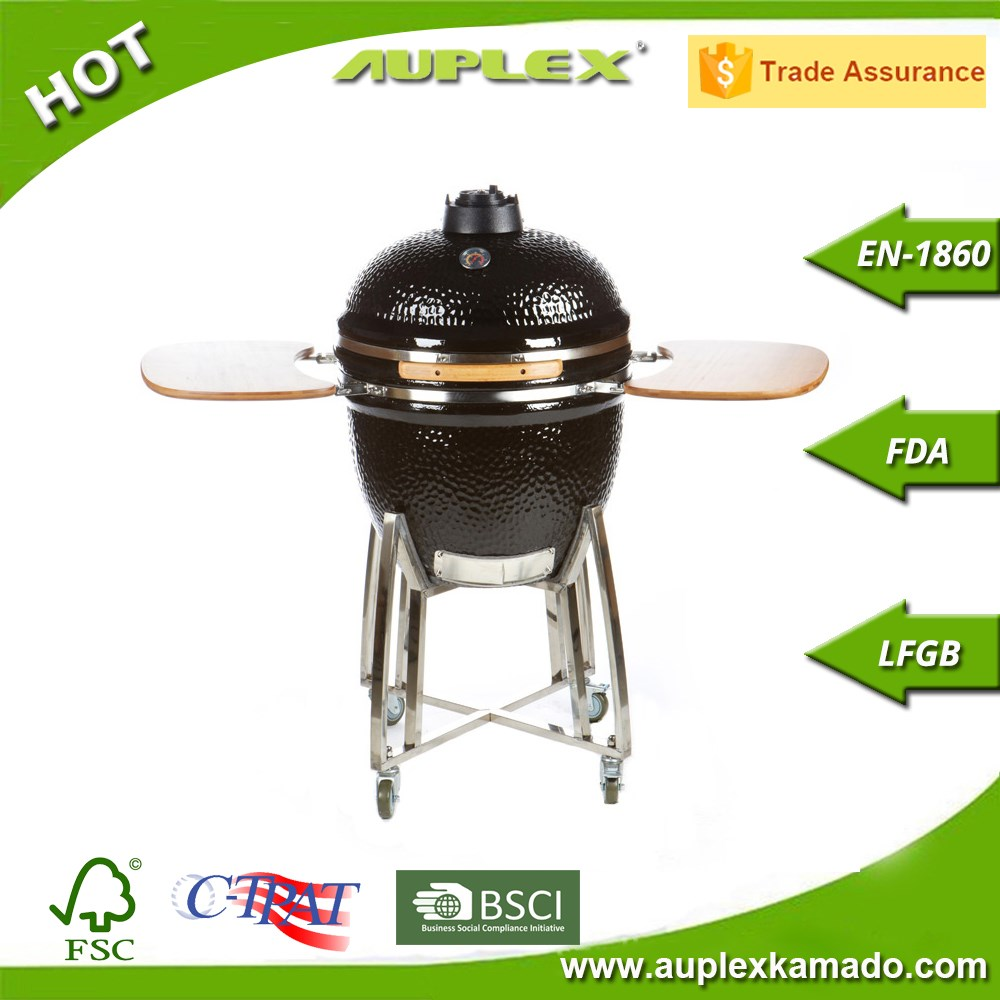 Modern Outdoor Stainless Steel Charcoal BBQ Grill Outdoor Kitchen barbecue grill