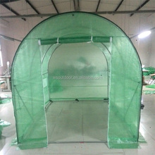 high poly plastic tunnel greenhouse for sale