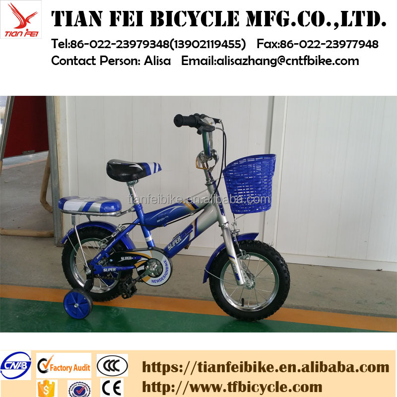 Super cool MTB children bicycle with best price(TF-BMX17002)