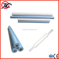 Spunlace packaging and offset printing cleaning paper rolls print cleaner