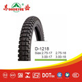 2.75-17 2.75-18 3.00-17 3.00-18 D-1218 off road motorcycle tyres
