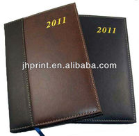 note book printing service in China