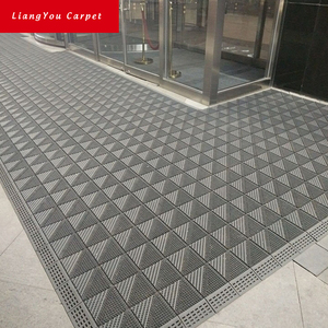 interlocking floor Factory Direct wholesale eva door mats with good price