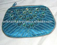 Handmade Embroidery Purses and Bag Ladies Purse & bags