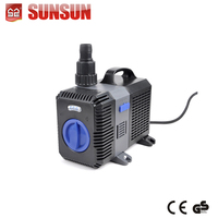 SUNSUN CTP-5000 sex photo / manual garden pump