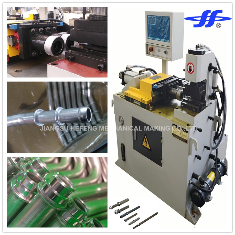 Tube End Forming Machines Tube Forming Pipe Forming Machines Price