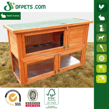 DFPets DFR022 Cheap Rabbit Cage Manufacture