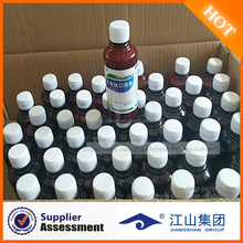 Chinese manufacturer high quality veterinary Chicken medicines Double coptis oral liquid for poultry and livestock with GMP