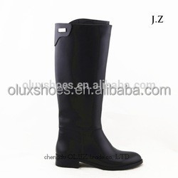 LQEB26 oliver safety silicone boots bell boots