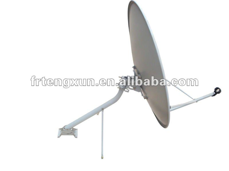 outdoor antenna stand 90