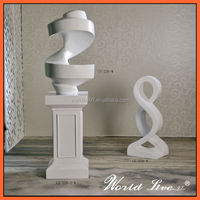 CE-226 Contemporary Resin Abstract Hotel Decoration/ Modern Sculpture