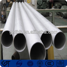 stainless steel pipe for sale/spiral welded stainless steel pipe