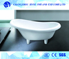 Quality first! Nantong Medical acrylic freestanding whirlpool massage bathtub H268