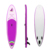 inflatable stand up paddle boards sale with board traction pad