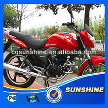 SX150-16C 200CC 250CC Chinese Motorcycle