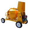 made in china industrial cement mixer or concrete mixer machine price low