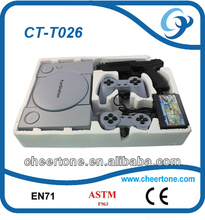 intelligent Cheap handheld electronic game with Built-in 9999999 in 1 games TV game console