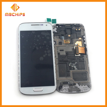 Wholesale replacement lcd screen for samsung galaxy s4 mini i9195, for samsung galaxy s4 mini i9190 i9192 i9195 lcd