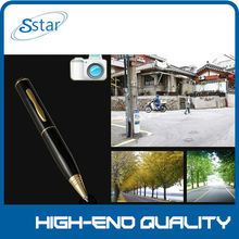 2014 the cheapest camera pen spy, very very small hidden camera 720p