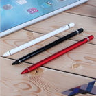 Hot Wholesale Smart Metal USB Stylus Pen To  Cello Touch Screen For Apple And Android