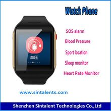 for latest 5g mobile phone 2017 new U8 Smart watch, Smart watch phone, smart wach