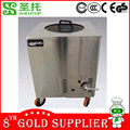 SHENTOP Stainless Steel Small Square Tandoori Oven Square tandoor tandoori STHJ-600AS