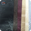 Environmental Protection PVC Synthetic Leather For