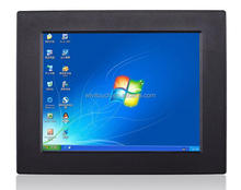 10.4 inch Industrial Touch All in One PC , Touch Screen PC All in One